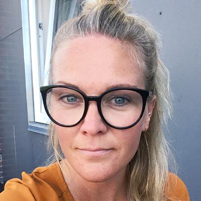 Marlene Jensen · 53 35 48 32