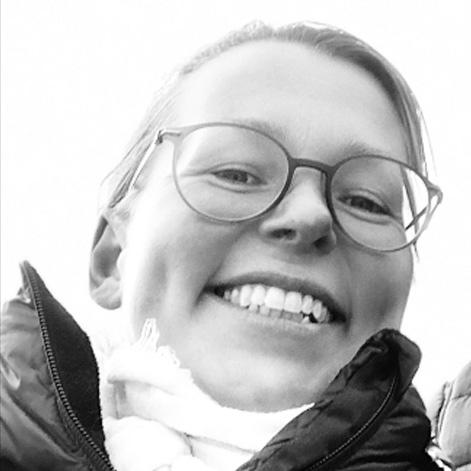 Tine Kjeldsen